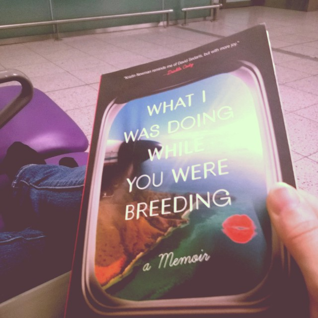 One of my favourite books and it's about a woman traveller