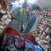 Libreria Acqua Alta-Venice